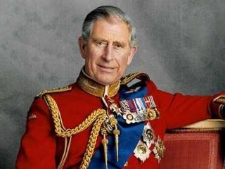 Принц Чарльз посетил первую в мире выставку хаджа