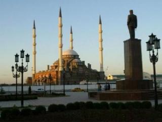 Рамзан Кадыров пригласил посла  и муфтия Египта в Грозный