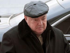 Ресин получил должность строителя в РПЦ