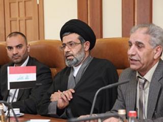 Ирак намерен сотрудничать с Россией