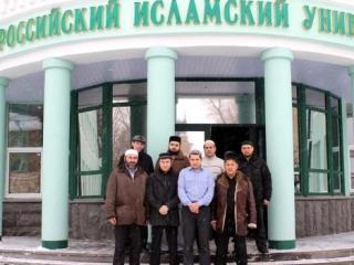 Большой Брат, князь Аширов и другие. Сибиряки в РИУ