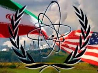 США используют атомное оружие против Ирана?