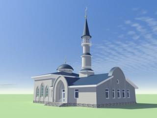Мусульмане города Глазов мечтают о мечети