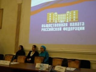 Шевченко: Общественным палатам дать право надзора за силовиками