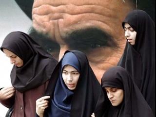 Иранки совершат культурный прорыв в Татарстан