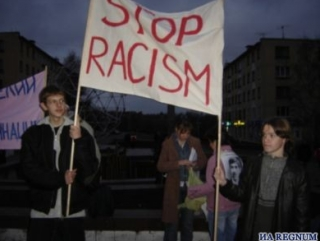 Эксперты отмечают снижение показателей агрессивной ксенофобии
