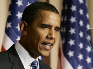 Обама высказался за применение беспилотников в Пакистане