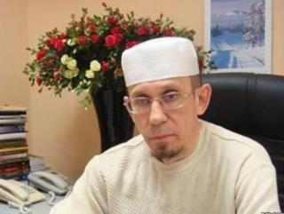 Мусульманского книгоиздателя посадили на 4 года