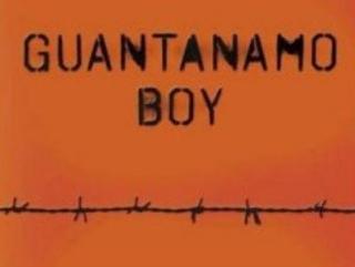 Лондон увидел ужасы Гуантанамо глазами ребенка