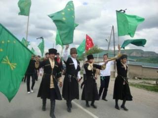 Сирийские черкесы ждут решения по репатриации