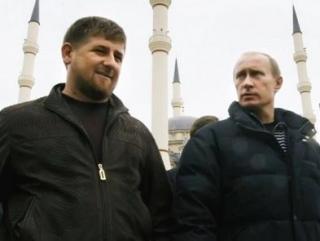 Путин: Что в Питере невозможно – для Чечни норма