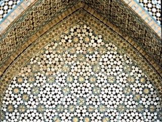 Древняя исламская мозаика повергла экспертов в шок