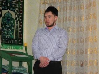 Район-уникум получил нового имама
