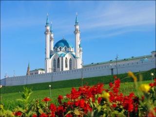 Немного о столице Татарстана – Казани
