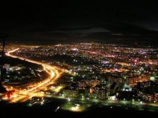Уфа: самые активные сферы деятельности.