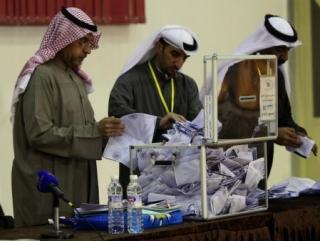 Голоса за своих кандидатов отдали свыше 400 тыс. подданных эмирата