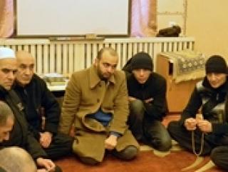 В Харькове открыли мечеть для лишенных свободы мусульман