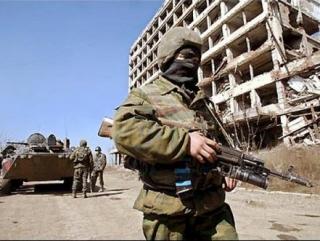 В Чеченской Республике задержана москвичка, намеревавшаяся стать террористкой-смертницей
