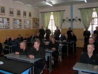 Заключенные Саратова с радостью изучают арабский язык