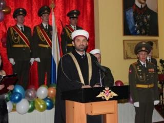 Ислам на страже стратегических интересов России