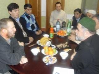 Шейх Мухаммад Содик: У России и Узбекистана схожие проблемы