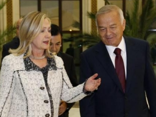 Эксперт: США официально потерпят диктатуру в Узбекистане