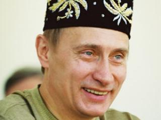 Эксперты развили тезисы Путина об исламе
