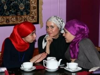 Московский женский клуб соберет гостей на день рождения Пророка