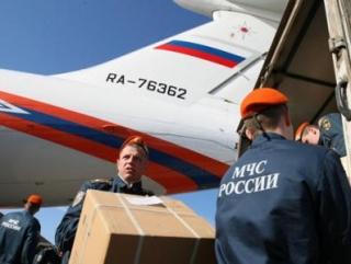 Йемен благодарен России за гуманитарную помощь