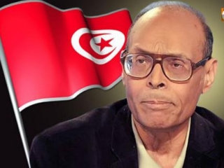 Президент Туниса: Экономический кризис ведет к гибели демократию