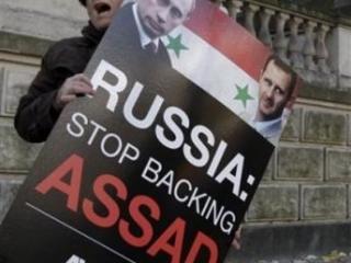 Шум вокруг Сирии: от причин до последствий