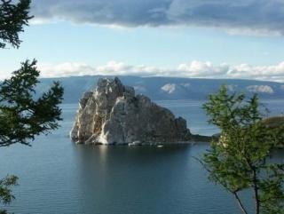 Байкал в переводе с татарского - Богатое озеро