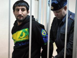 СК будет добиваться содержания Мирзаева под стражей до приговора