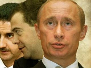 Россия опасается, что СНГ будет следующим после Сирии – китайцы