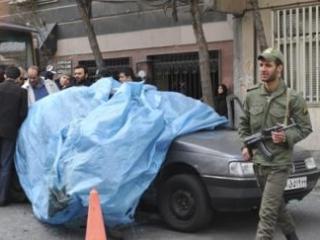 """В США террористов назвали """"демократической оппозицией"""" Тегерану"""