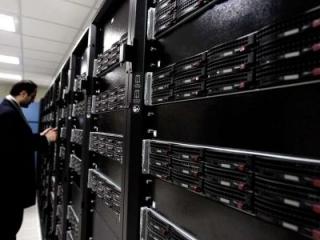 Иран готовится к запуску национального суперкомпьютера