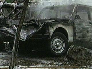 """В результате взрыва """"Нивы"""" религиозный деятель скончался на месте"""