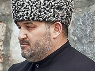 Иса Хамхоев: Мечети не место для предвыборных баталий
