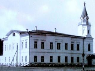 Мечеть в Ирбите: Протянет ли власть руку помощи мусульманам?