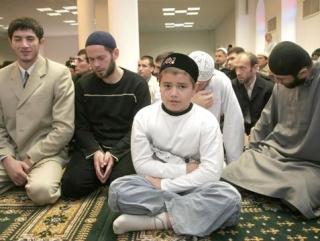 Власти Ангарска поддержали строительство мечети