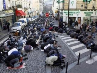 Во Франции и в России схожие проблемы в исламской сфере