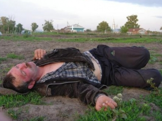 Татарское село поднялось на битву с водкой