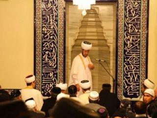 В Москве избит главный имам Исторической мечети
