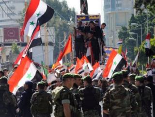 Российские дипломаты определились с резолюцией по Сирии