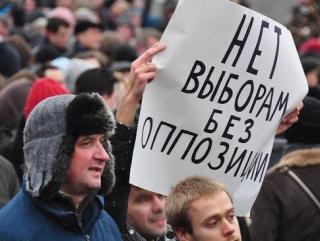 В. Матвиенко: В России нет никаких предпосылок для революций
