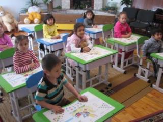 Чечня: Малышам расскажут об исламе в игровой форме