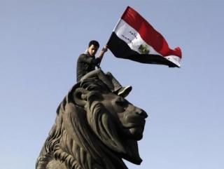 11 февраля Египет отмечал годовщину отставки Мубарака