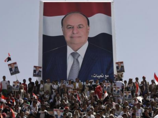 Вице-президент Абд Раббо Мансур Хади возглавит Йемен после выборов, в которых он является единственным кандидатом