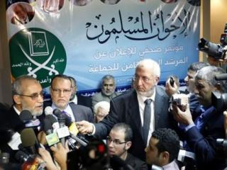 """После парламентских выборов """"Братья-мусульмане"""" официально стали ведущей политической силой в Египте"""