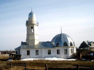 Мусульмане Томска обратились за помощью к Президенту РФ